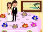 Jeu Gâteau de Mariage Mexicain