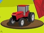Jouer gratuitement à Tracteur Farming Mania