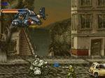 Jouer gratuitement à Metal Slug: Rampage