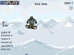 Jouer gratuitement à Snowboard Stunts