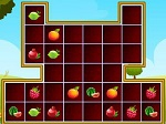 Jeu Unique Fruit Match