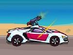 Jouer gratuitement à Robo Racing