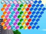 Jouer gratuitement à Bubble Guriko