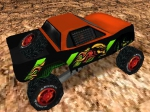 Jeu Super Trucks 3D