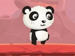 Jouer gratuitement à Go Go Panda