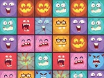 Jeu Halloween Monster Match