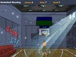 Jouer gratuitement à Basketball Shooting