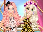 Jeu Princesses Sparkle Fashion