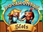 Jouer gratuitement à Machine à sous de Pocahontas