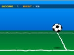 Jouer gratuitement à Football Jongler