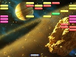 Jeu Outer Space Arkanoid