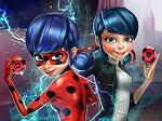 Jouer gratuitement à Ladybug: Mission Secrète
