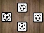 Jouer gratuitement à Football Memory Challenge
