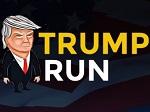 Jouer gratuitement à Trump Run