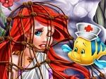 Jeu La Petite Sirène à l'Hôpital