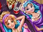 Jeu Soirée Pyjamas Disney