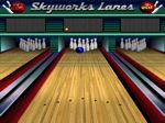 Jeu Skyworks Lanes