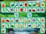 Jouer gratuitement à Mahjong d'insectes