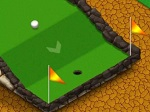 Jeu Minigolf World
