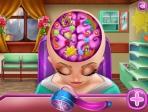 Jeu Rapunzel Brain Doctor