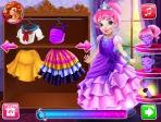 Jouer gratuitement à Ally: Bal de Princesses