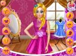 Jeu Habille les princesses pour leurs rendez-vous