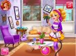 Jouer gratuitement à Ménage de printemps d'Audrey