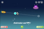 Jouer gratuitement à Sauvetage spatial