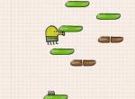 Jouer gratuitement à Doodle Jump