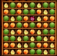 Jeu Fruit Matching