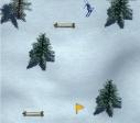 Jeu Ski Rush