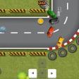 Jouer gratuitement à Drift Rally Champion