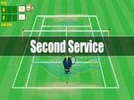 Jouer gratuitement à Aitchu Tennis
