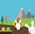 Jeu Bunny Pop
