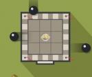 Jouer gratuitement à Medieval Dodgeball