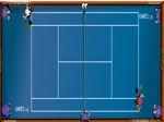 Jouer gratuitement à Tennis 2000