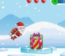 Jouer gratuitement à Jetpack Santa
