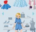 Jouer gratuitement à Habille Elsa