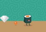 Jeu Sushi Dash