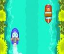 Jouer gratuitement à Canots rapides