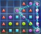 Jouer gratuitement à Triangle d'énergie