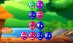 Jouer gratuitement à Ballons smileys