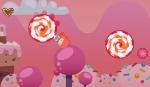 Jouer gratuitement à Coureuse de bonbons