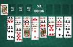 Jeu Solitaire Freecell
