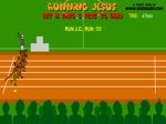 Jeu Running Jesus