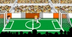 Jeu World Football Kick 18