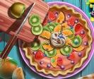 Jouer gratuitement à Cuisiner une vraie tarte