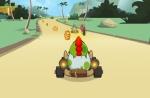 Jouer gratuitement à Kizi Kart