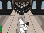 Jouer gratuitement à Papal Bowling