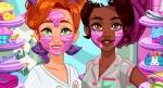 Jouer gratuitement à Le traitement de Jessie et Noelle